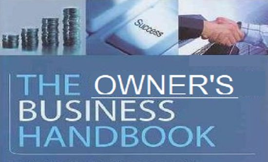 QuickBooks for the Collision Industry … <br>The Owner's Handbook LIVE