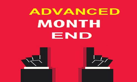 QuickBooks for the Collision Industry … <br>Advanced Month/Year End Closing LIVE