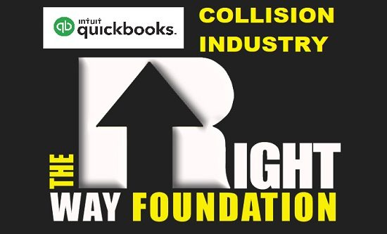 QuickBooks for the Collision Industry … <br>The Right Way LIVE